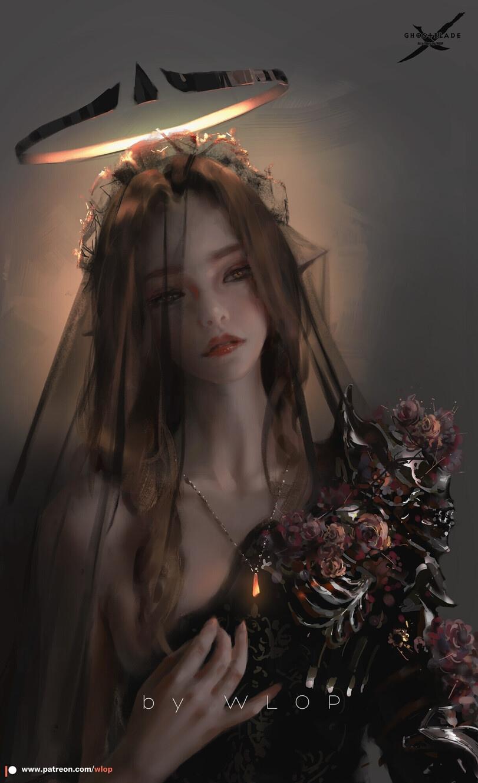Создатель темы Mei