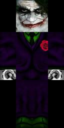 Джокер в HD
